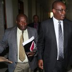 Sonko appeals High Court ruling clearing Kidero aide of bribery