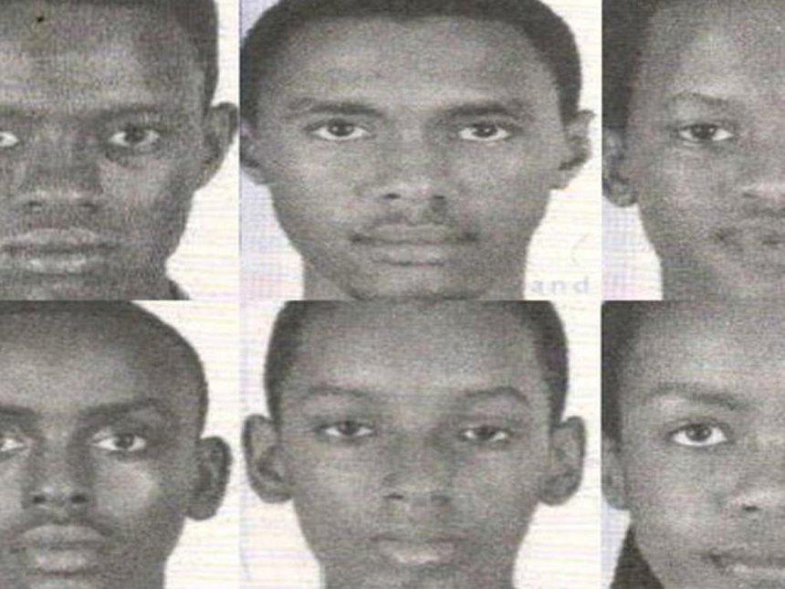 Burundi high school robotics team goes missing in US