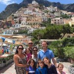 American man stranded in Italian hospital after nearly drowning on vacation
