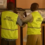 IEBC fighting over 300 lawsuits as vote looms