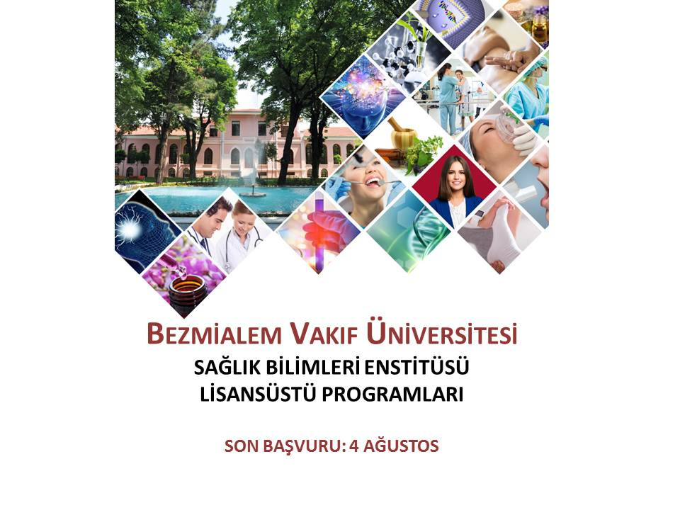 RT @bvu_sbe: Başvuru için: https://t.co/rpBb2Nu2Bv https://t.co/LBJNqf56Il