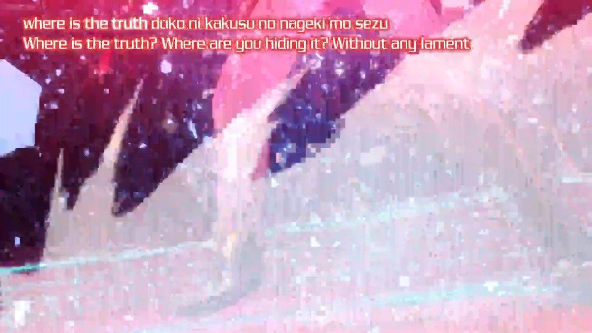 学戦都市アスタリスク最終話の天霧綾斗の技が白猫の闇の王子の2スキルに似てて草