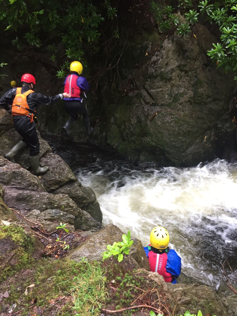 test Twitter Media - More plunge pool jumping. Great time had by all. #patterdale17 https://t.co/vHJeinU5dd