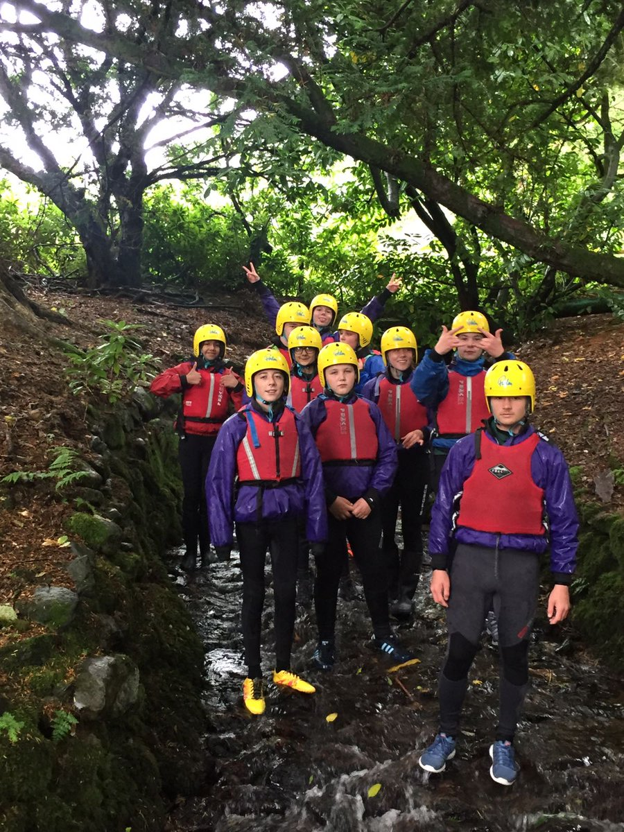 test Twitter Media - Great time had by all. Fantastic experience. Castlebrook learners a credit to themselves. Thanks to the staff. #patterdale17 https://t.co/SGp443nk7T