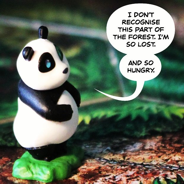 test Twitter Media - The second part of our new story arc is here! See how our panda from #Takenoko is getting on with his adventures! https://t.co/NhjTMpRsmN https://t.co/PYOicWnTjo