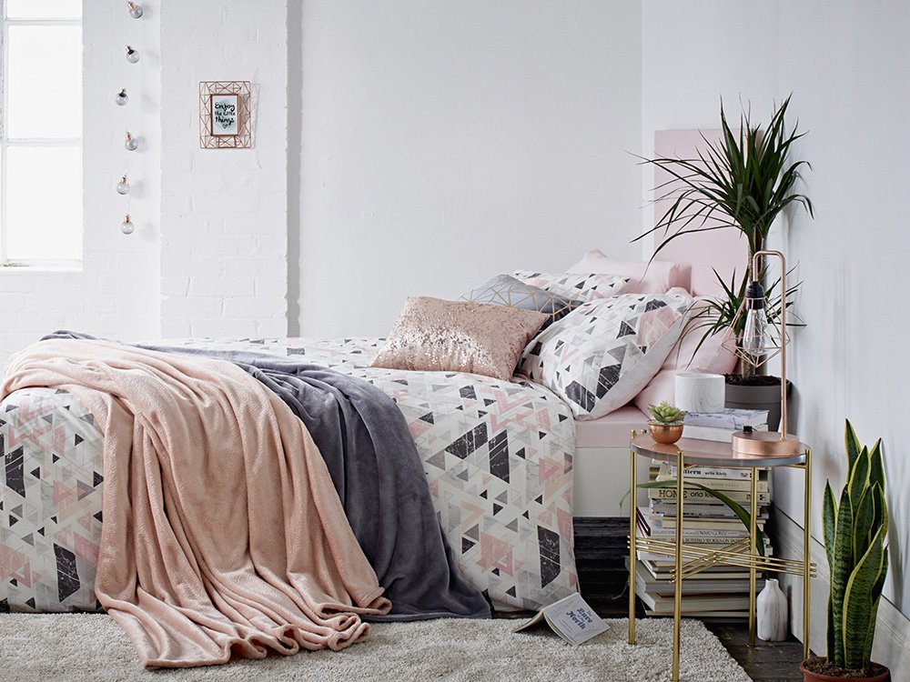 Primark have dropped a new homeware collection and it's