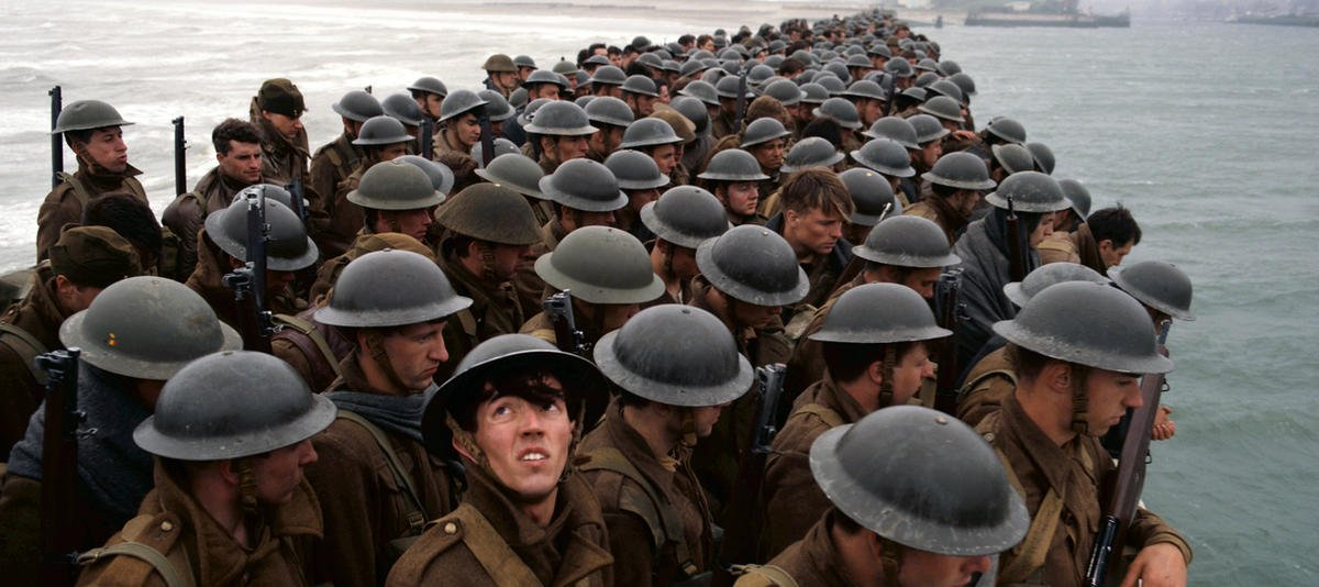 As 'Dunkirk' marches into theaters, here are 9 of Christopher Nolan's major films, explained