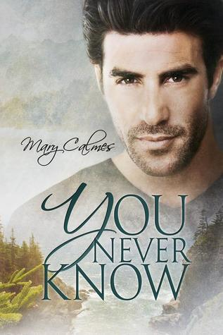 Dual Book Review: You Never Know by MaryCalmes https://t.co/iylpSoFvmN https://t.co/CGjakHXQJU