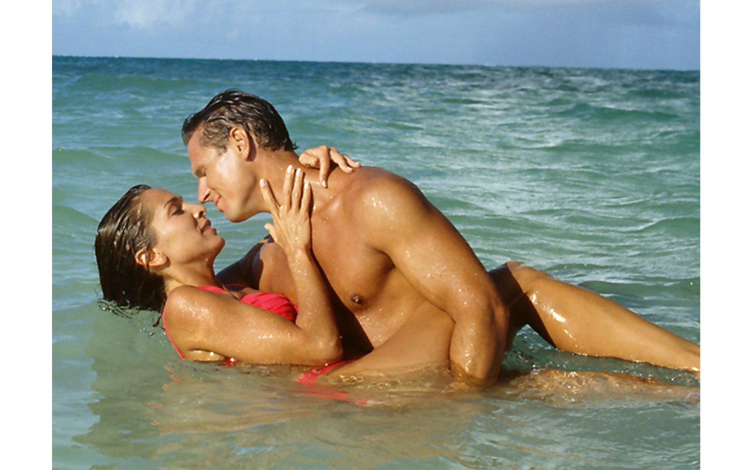 Секс На Море