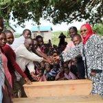 Base Titanium donates desks and lockers to Kwale schools at KES1.2 million