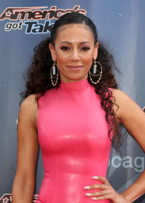 America's Got Talent judge Mel B asks Instagram for help finding missing puppies