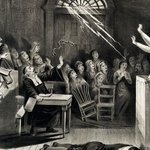 Salem witch trial victims remembered 325 years later