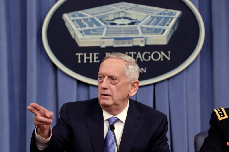 U.S. will not pay Pakistan military reimbursements this year: Pentagon
