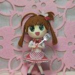 ジュエルペット てぃんくる☆ 桜あかりちゃん、お誕生日おめでとう!今年は「まほうのエプロンスタイル」でお祝いです!(まほ