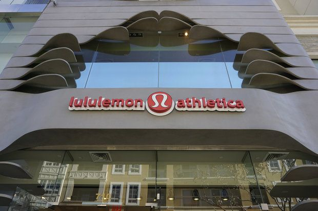 Lululemon outlet to open in Wrentham Outlets