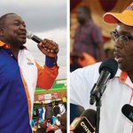 Mud flies as Homa Bay senate seat rivals take on each other