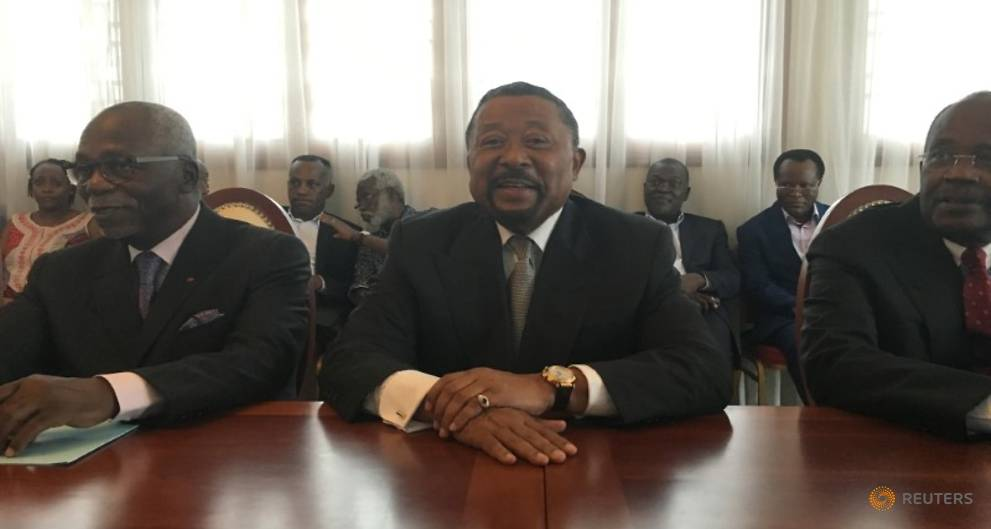 Gabon opposition leader urges UN resolution over contested election