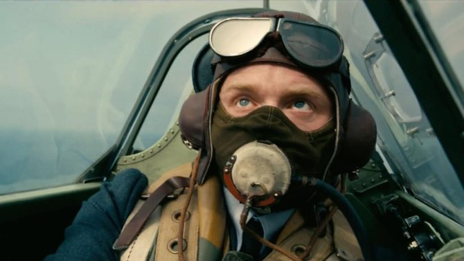 Review: Christopher Nolan's World War II epic