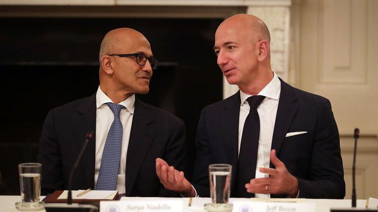 Major company CEOs made 271 times the typical U.S. worker in 2016