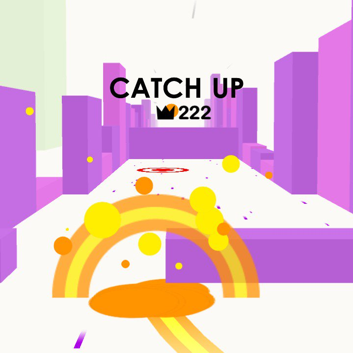OMG! I scored 222 points in #CatchUp! Can you beat my score? https://t.co/AmhQiI0ClM @ketchappgames https://t.co/HTNCzMRyHN