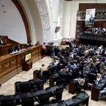 Venezuela opposition congress to name parallel Supreme Court judges