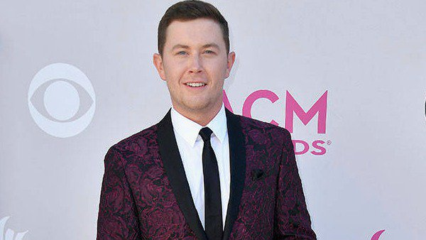 Scotty McCreery speaks out after being cited for trying to carry a gun through the  airport: