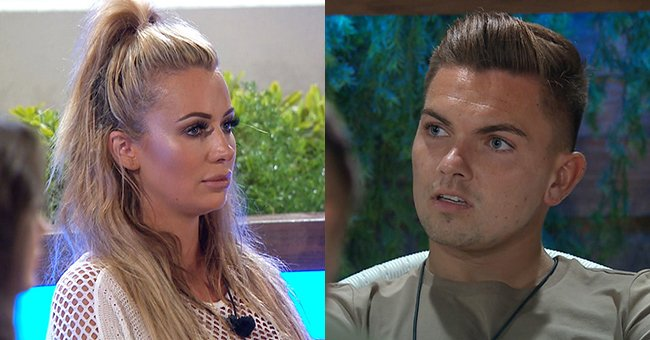 Sam and Olivia's row on last night's LoveIsland TOTALLY divided viewers...
