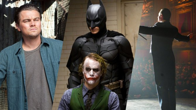 See how @OwenGleiberman ranks Christopher Nolan's 10 films
