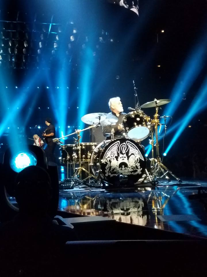 15 CONCERT PHOTO ALBUMS:  QUEEN + ADAM LAMBERT ����2017 NA TOUR CONCERTS  https://t.co/O2uG4vfM19 https://t.co/p8BAbRj0UB