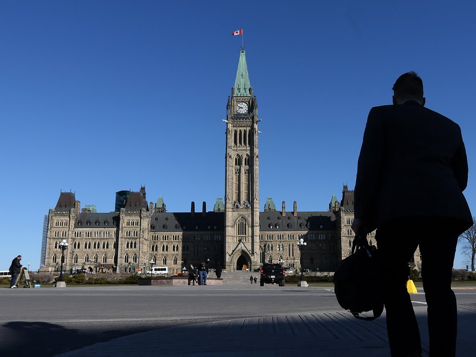 Federal government still battling chronic backlog of appointment vacancies