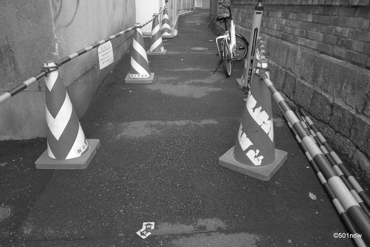 『北野の路地』#神戸 #北野 #写真撮ってる人と繋がりたい#写真好きな人と繋がりたい#ファインダー越しの私の世界#写真