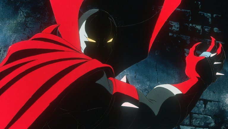 New 'Spawn' movie in the works from Todd McFarlane, Blumhouse