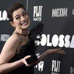 VIDEO. Anne Hathaway va jouer dans «O2», un thriller de science-fiction