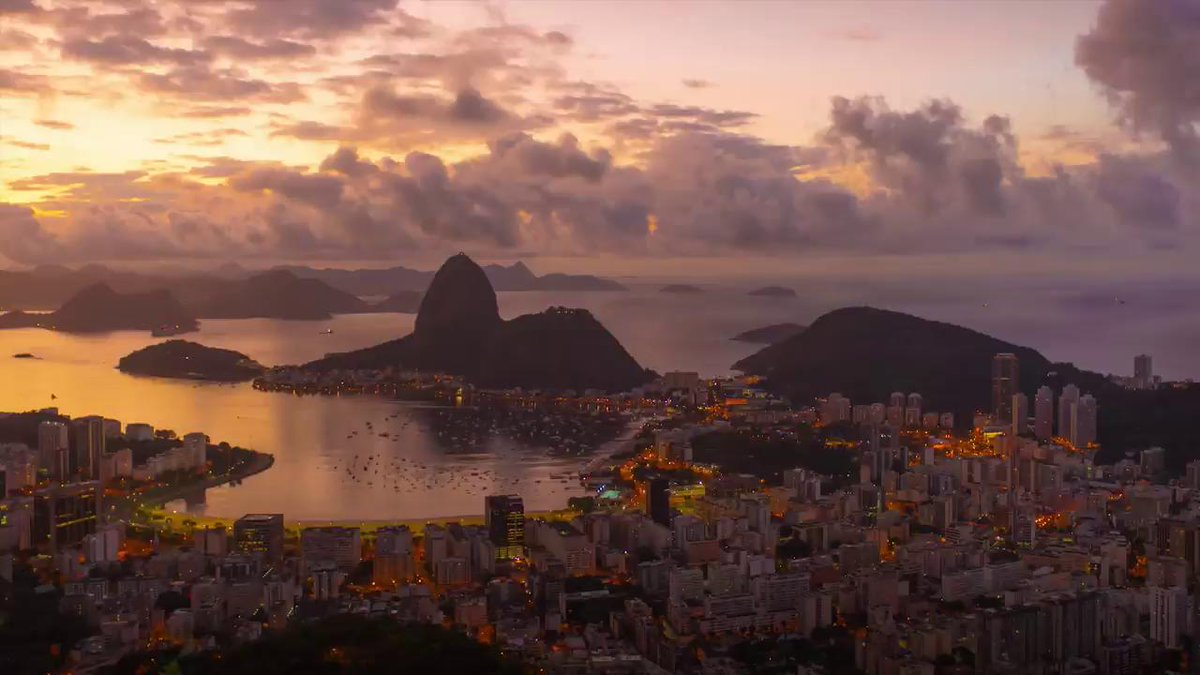 16 Incredibly Beautiful Places To See In Brazil