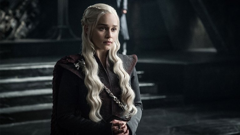 GameofThrones Comic-Con Trailer Teases Jon and Daenerys' First Meeting