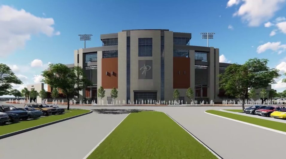 Texas high school's $48 million stadium is impressive, but not close to the most expensive