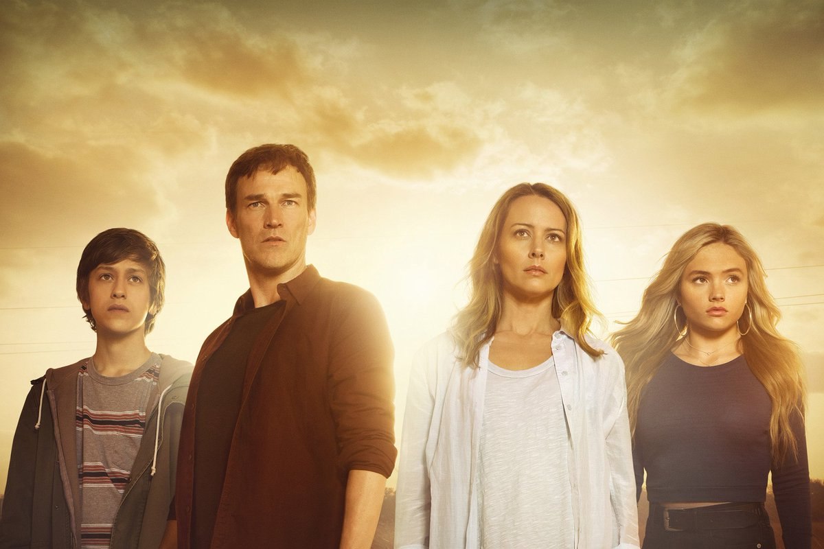 RT @NatalieAbrams: How TheGifted connects to XMen @TheGiftedonFOX