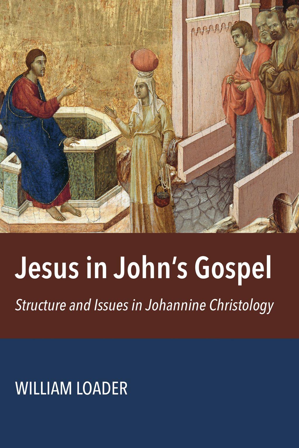 gospel of jon essay