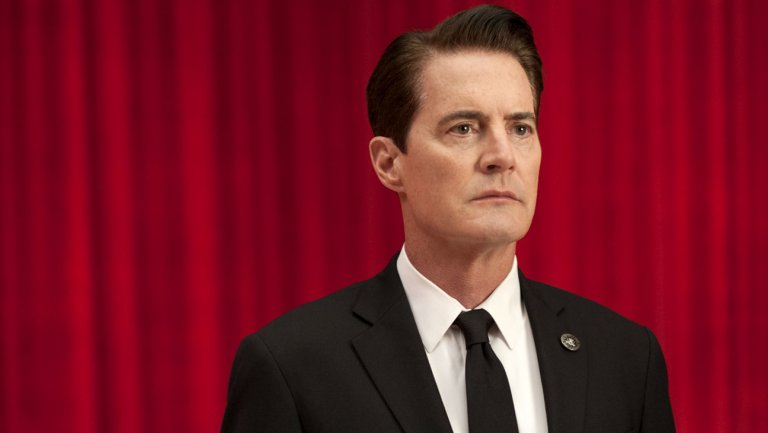 TwinPeaks Offers a Weird (and On-Brand) Retrospective in Comic-Con Debut
