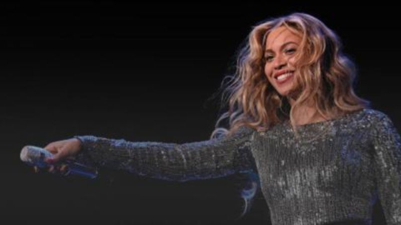 Beyonce's wax figure restyled and 'adjusted' after criticism