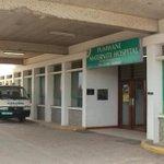 Pumwani maternity hospital receives medical supplies donation