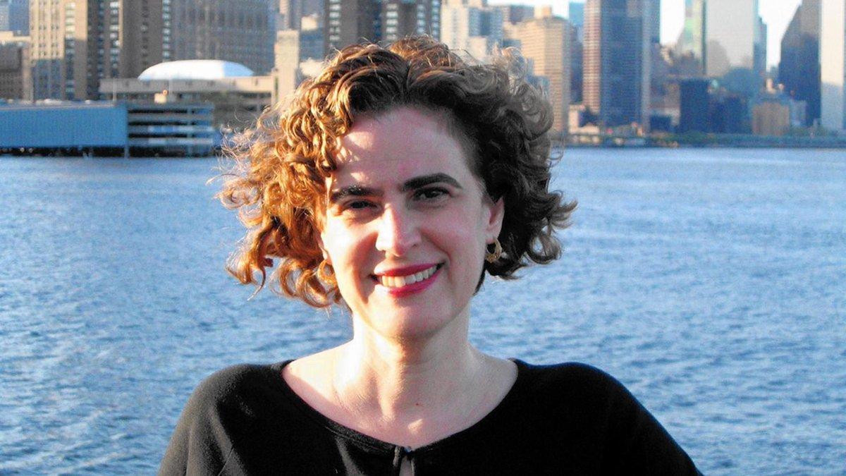 Suzanne Wasserman, historian and documentary filmmaker, dies