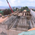 Cancer treatment: Mulago radiotherapy bunker will be ready by 2018