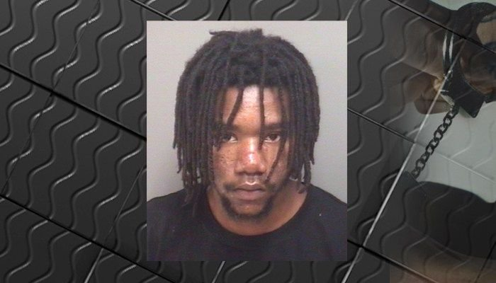 Alabama kidnapping suspect caught in Ohio