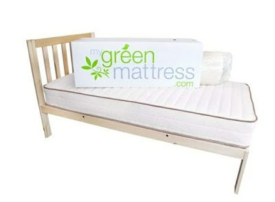 My Green Mattress Giveaway