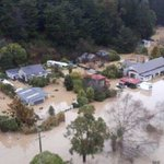 Army steps in as severe storms cause chaos in New Zealand