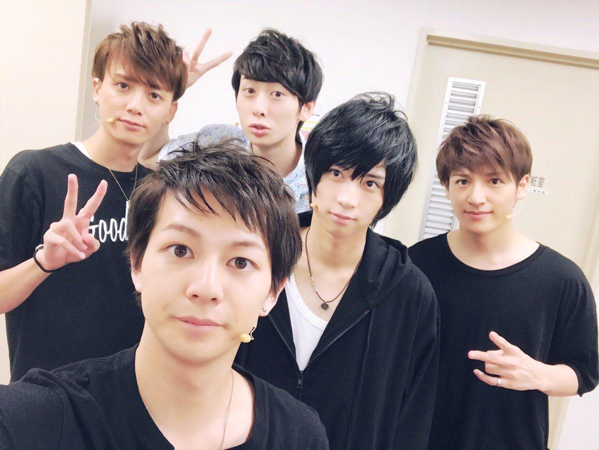Teen×Teen Theater「初恋モンスター」DVD発売記念イベントが終わりましたー!お絵かきとかカラオケとか楽し