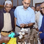 Ethiopia invites investments from textile industry