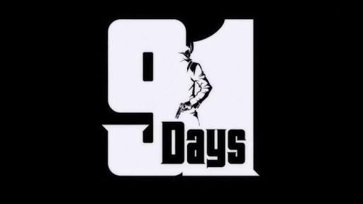 アニメ『91days』を見ています。禁酒法時代を舞台にした復讐劇。タイトルロゴがまんま『ゴッドファーザー』だが、そういう
