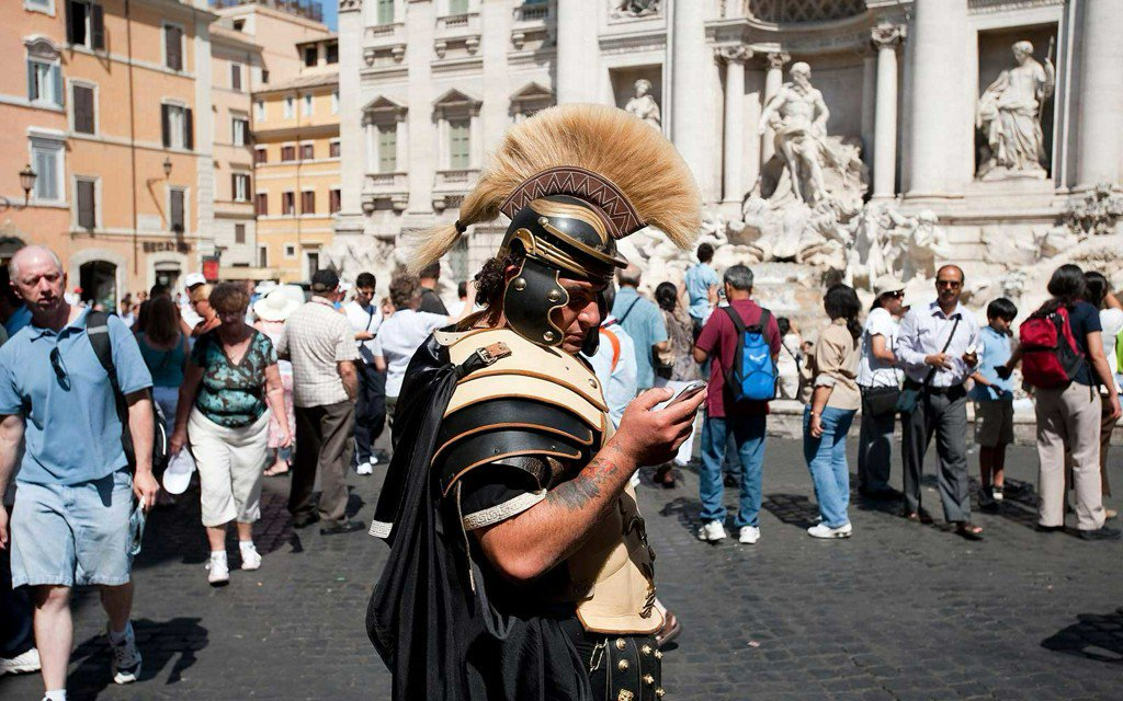 Italy Is Launching a Nationwide Free Wi-Fi App